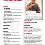 Volunteer Magazine