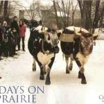 Conner Prairie Holiday Mailing